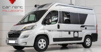 autocaravana camper adria twin 540 spt axess