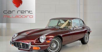 Jaguar 1971