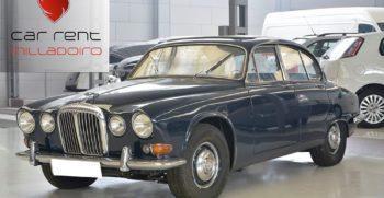 Jaguar Daimler 1969