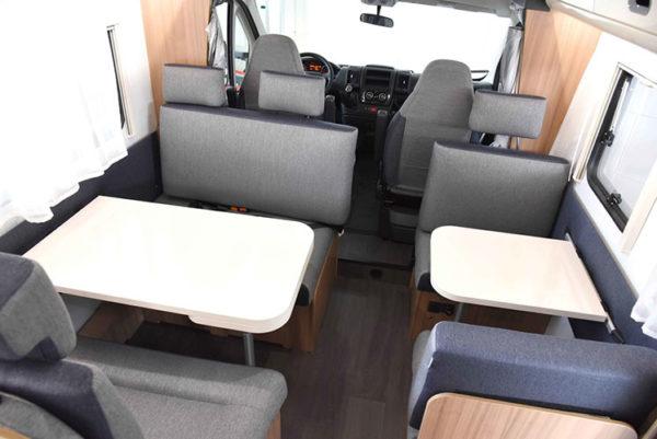 autocaravana 7 plazas