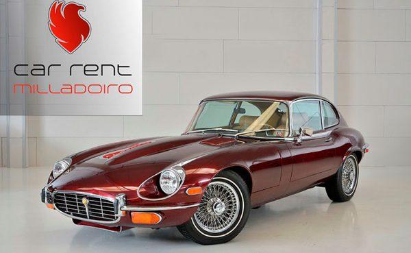 cohce clasico jaguar 1971